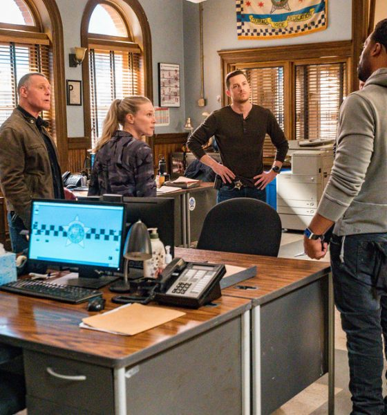 Chicago PD Tender Age Review Season 8 Episode 3