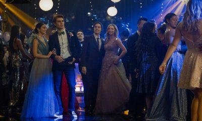 Riverdale Premiere Review Season 5 Episode 1 Climax