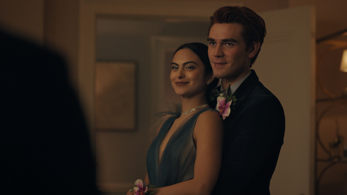 Riverdale Premiere Review Season 5 Episode 1 Climax