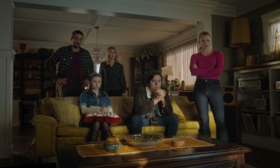 Riverdale Review The Preppy Murders Season 5 Episode 2