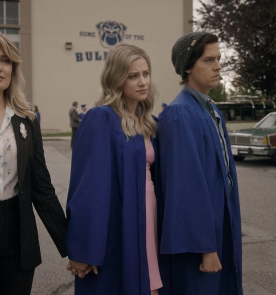 Riverdale Sneak Peak Photos: Graduation Day
