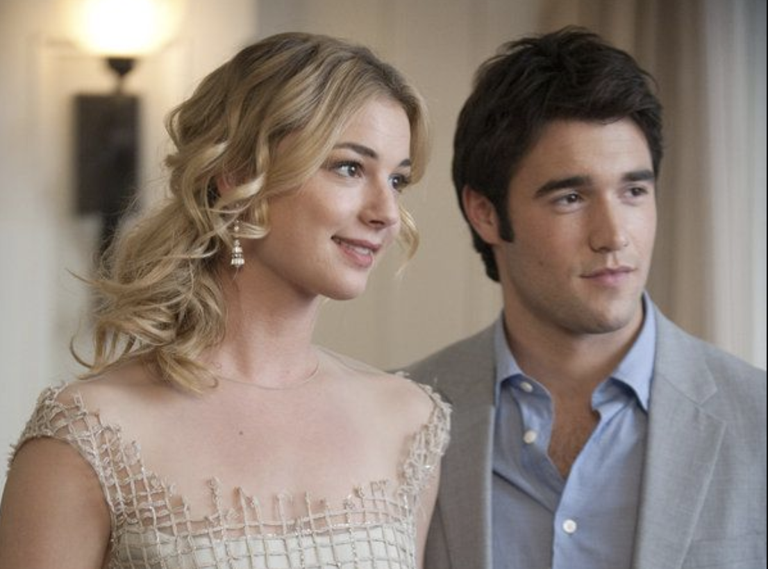 Revenge reunion February 2021 with Emily Vancamp, Josh Bowman, and more