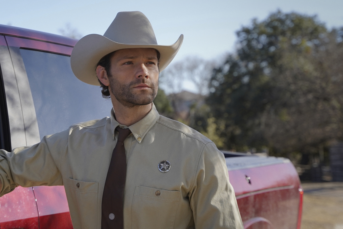 Walker Pilot Review Season 1 Episode 1