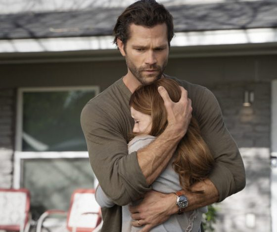 Walker Review - Back in the Saddle (1x02) - CraveYouTV TV Show Recaps,  Reviews, Spoilers, Interviews