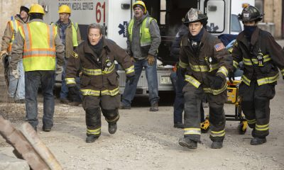 Chicago Fire Funny What Things Remind Us Review