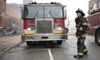 Chicago Fire Smash Therapy Review
