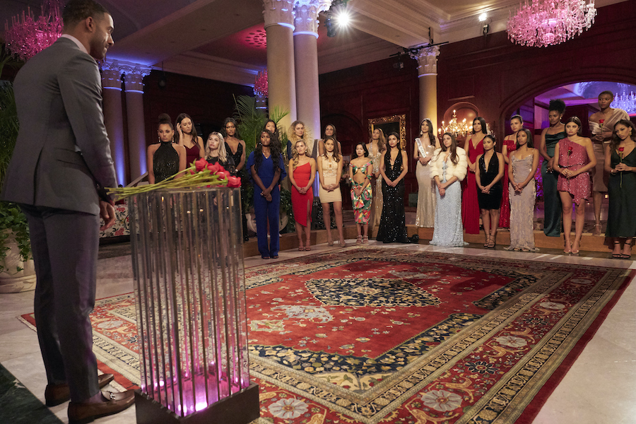 Who Was Eliminated on The Bachelor Season 25 Episode 5