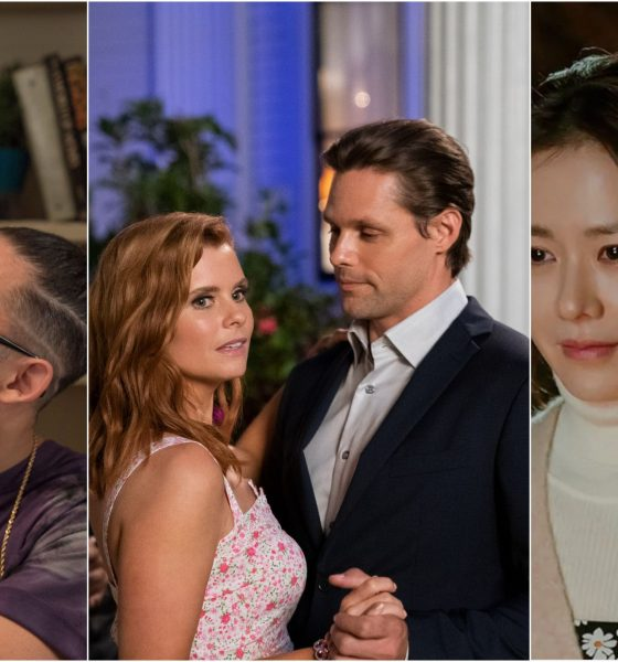 7 Most Romantic TV Shows to Watch on Netflix Right Now