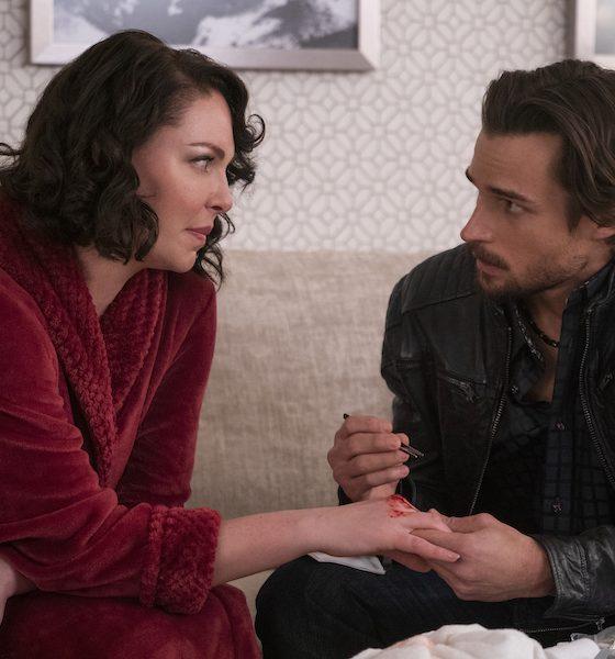 Firefly Lane Season Finale Review Auld Lang Syne Season 1 Episode 10