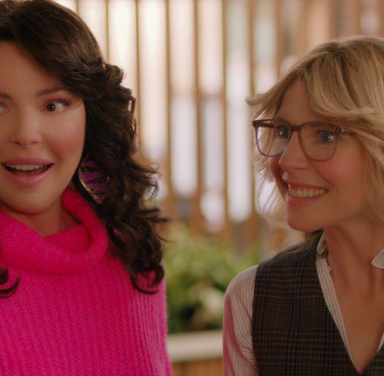 Firefly Lane Review Dancing Queens Season 1 Episode 3