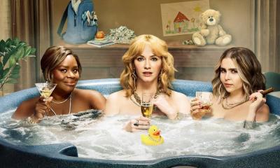 'Good Girls' Drops Hot Season 4 Promo Ahead of March 7 Premiere
