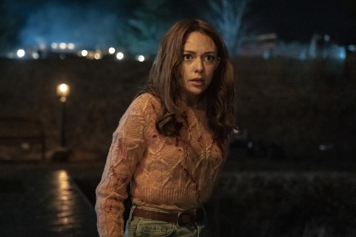 Legacies This Is What It Takes Review Season 3 Episode 5