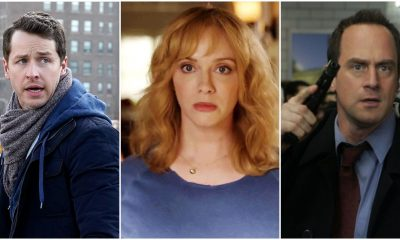 NBC Announces Spring Premiere Dates for 'Manifest,' 'Good Girls,' and 'Law & Order: Organized Crime'