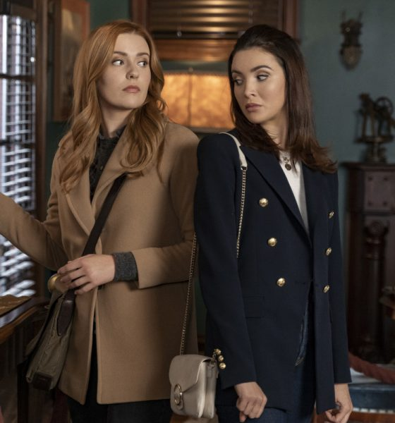 Nancy Drew The Fate of the Buried Treasure Review Season 2 Episode 4