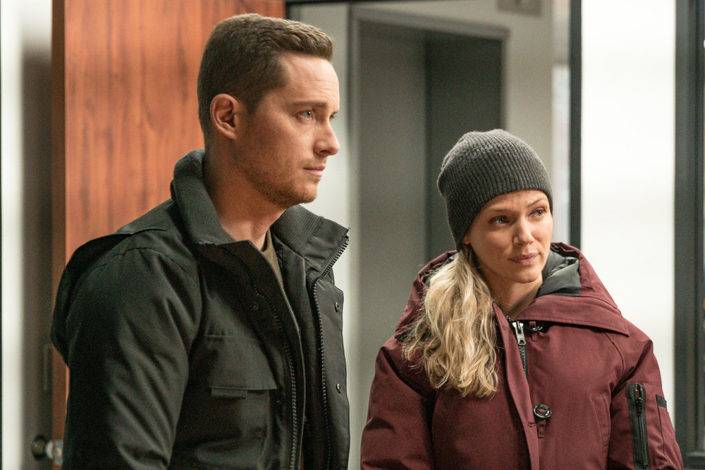 Chicago PD Review Equal Justice Season 8 Episode 8