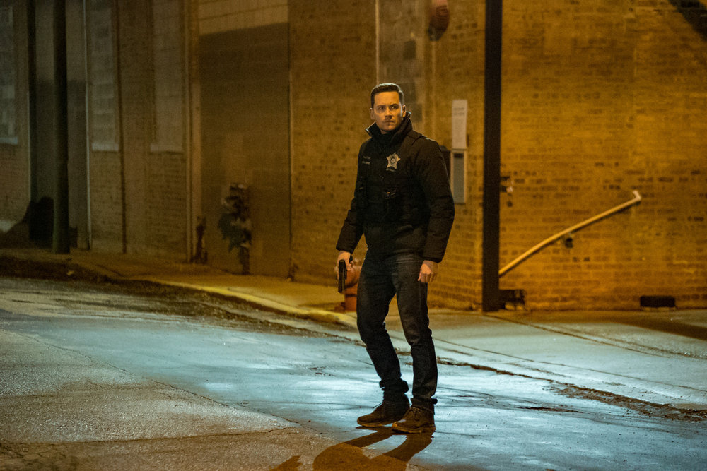 Chicago PD Review Equal Justice Season 8 Episode 6