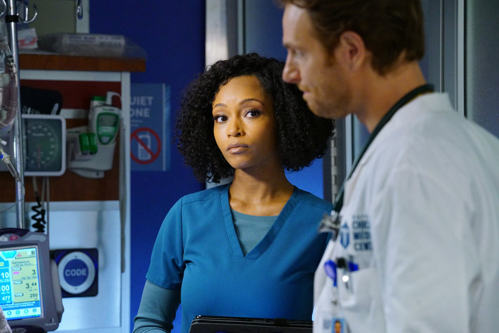 Chicago Med Review Better is the New Enemy of Good Season 6 Episode 7