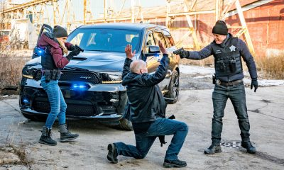 Chicago PD Instinct Review Season 8 Episode 7