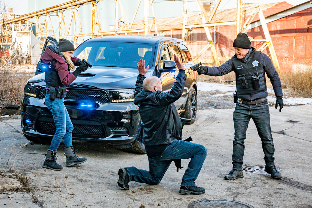 Chicago PD Instinct Review Season 8 Episode 7