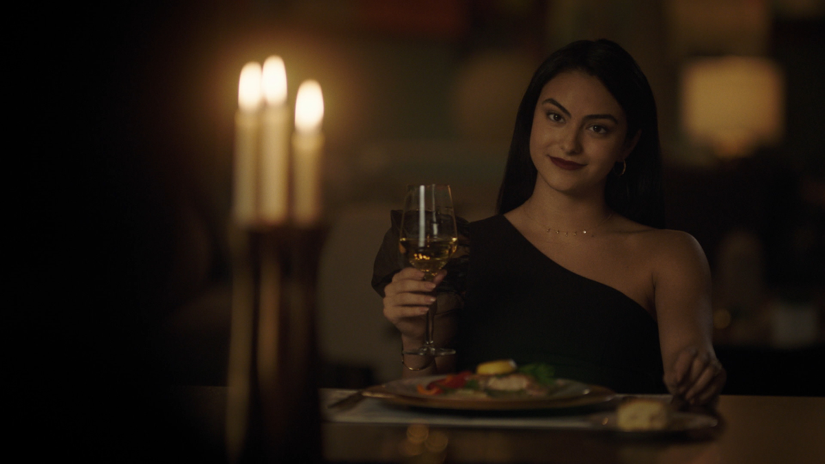 Riverdale Review Purgatorio Season 5 Episode 4