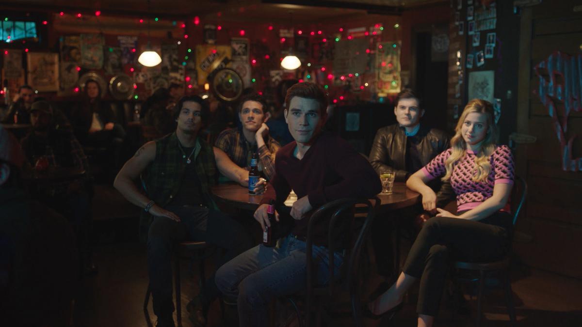 Riverdale Back to School Review Season 5 Episode 6
