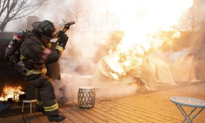 Chicago Fire Dead of Winter Review