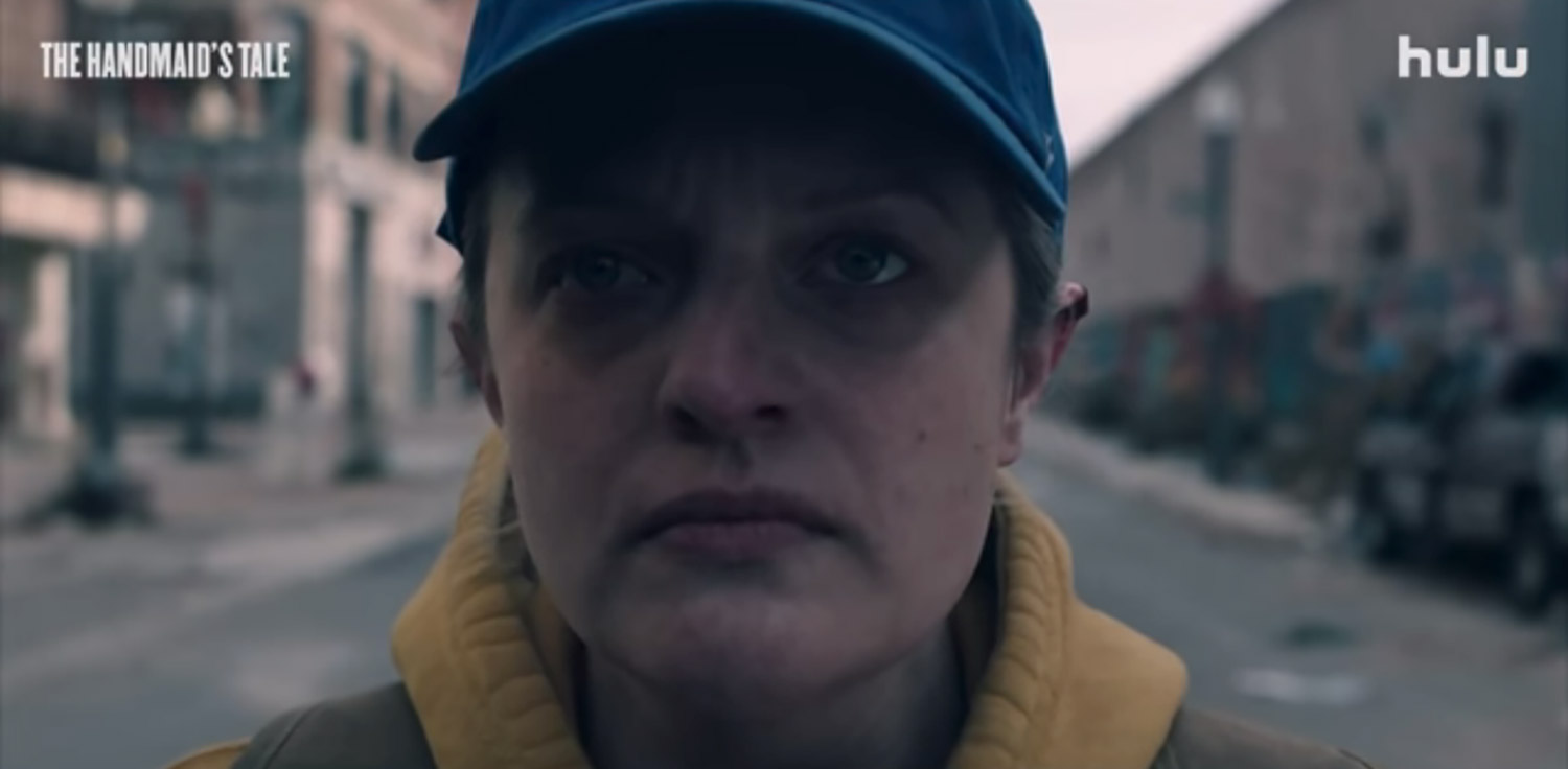 WATCH: 'Handmaids Tale' Reveals Season 4 Trailer and Premiere Date