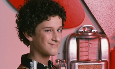 "Dustin Diamond from ""Saved by the Bell"" dies at 44 from stage 4 lung cancer"