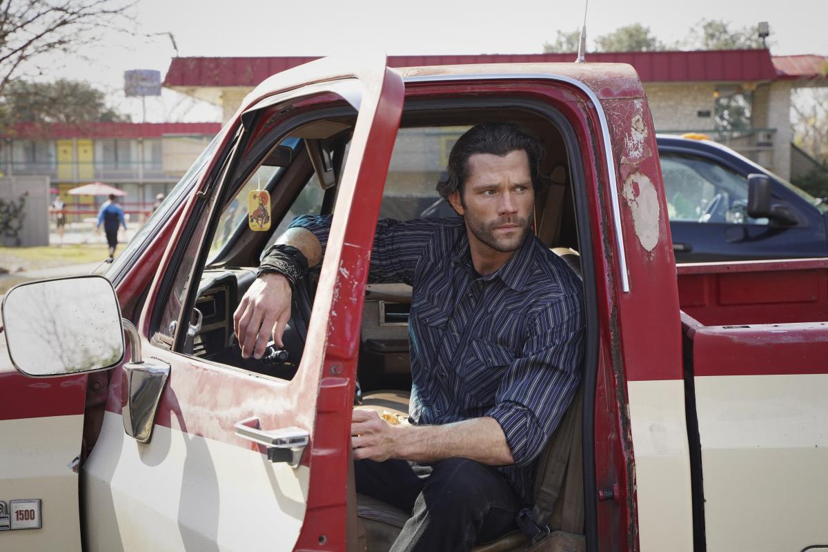 Walker Duke Review Season 1 Episode 5