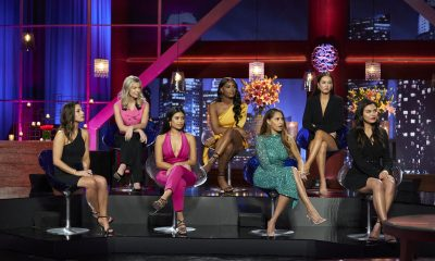Best Tweets from Tonight's 'The Bachelor' Women tell All
