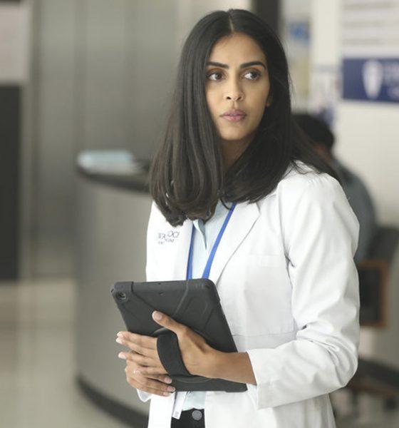 INTERVIEW: Parveen Kaur Reveals Saanvi Has 'Trauma' to Work Through on Manifest Season 3