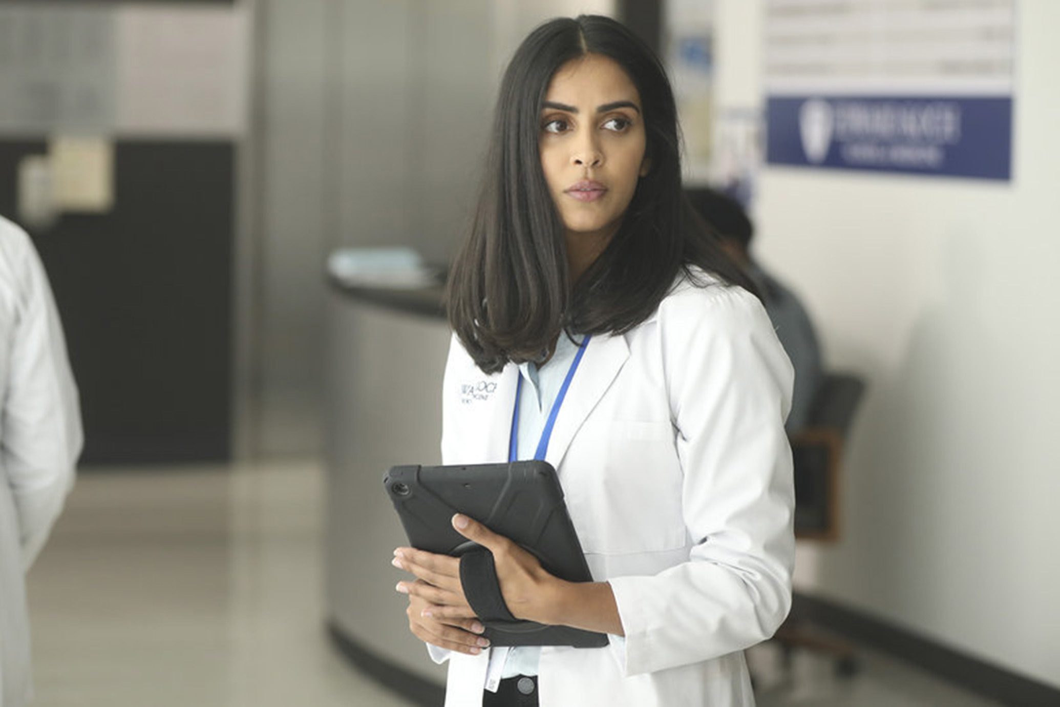 INTERVIEW: Parveen Kaur Reveals Saanvi Has 'Trauma' to Work Through on Manifest Season 3