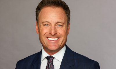 Here's Who Is Replacing Chris Harrison for 'The Bachelorette' Next Season
