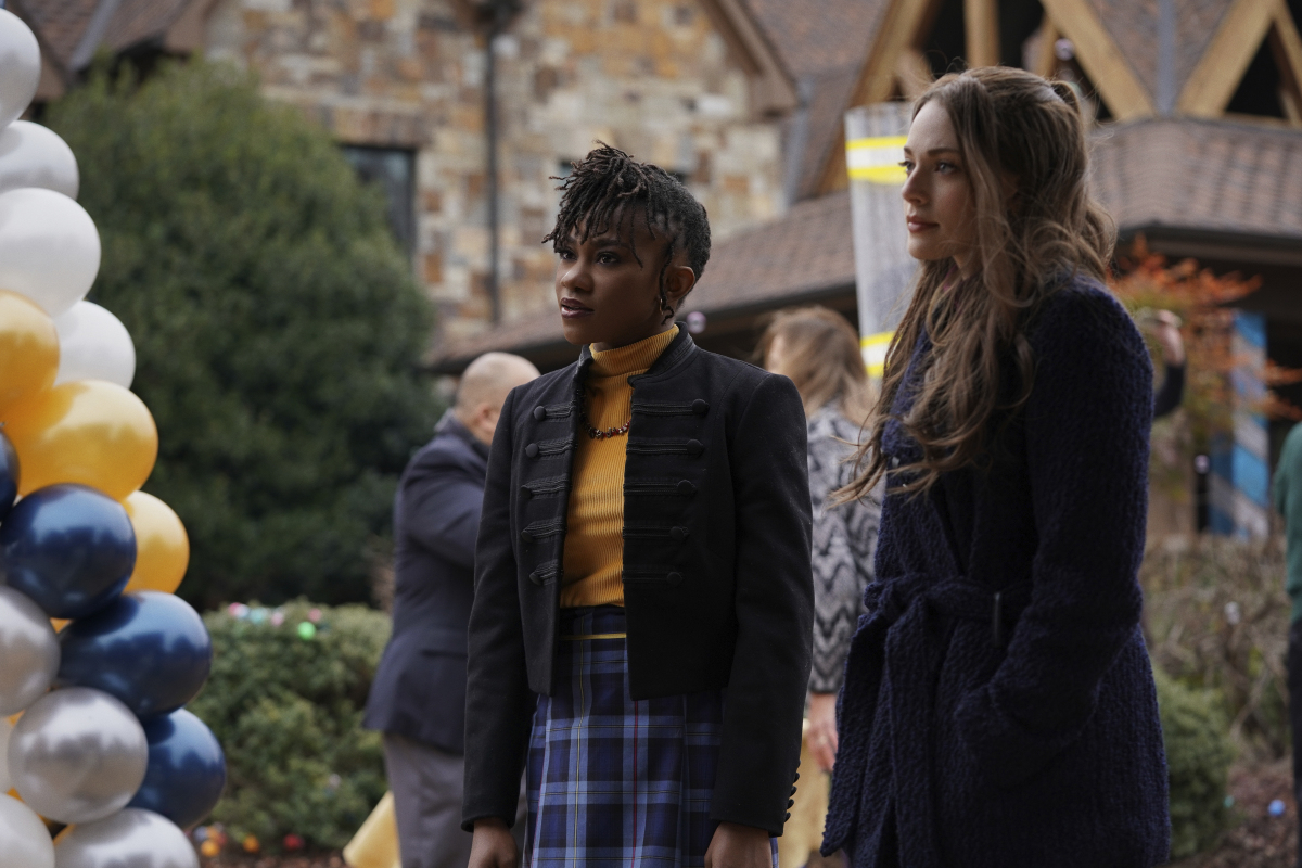 Legacies Yup, It's a Leprechaun, All Right Review Season 3 Episode 7