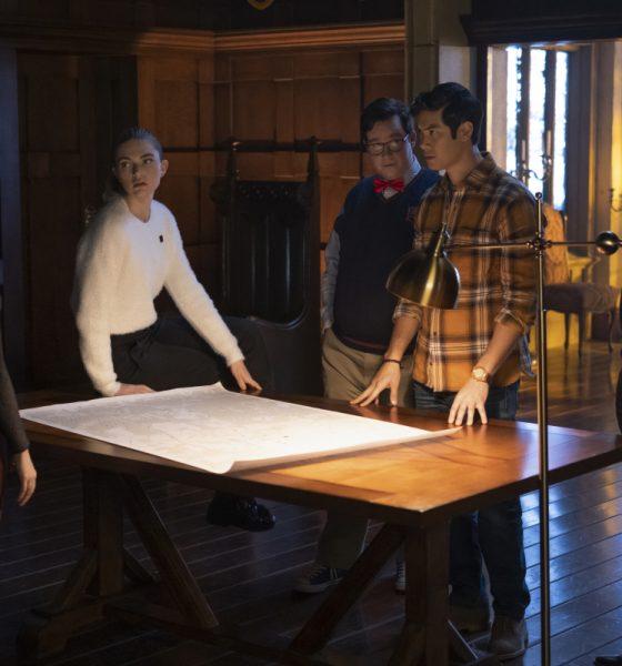 Legacies Review Long Time No See Season 3 Episode 8