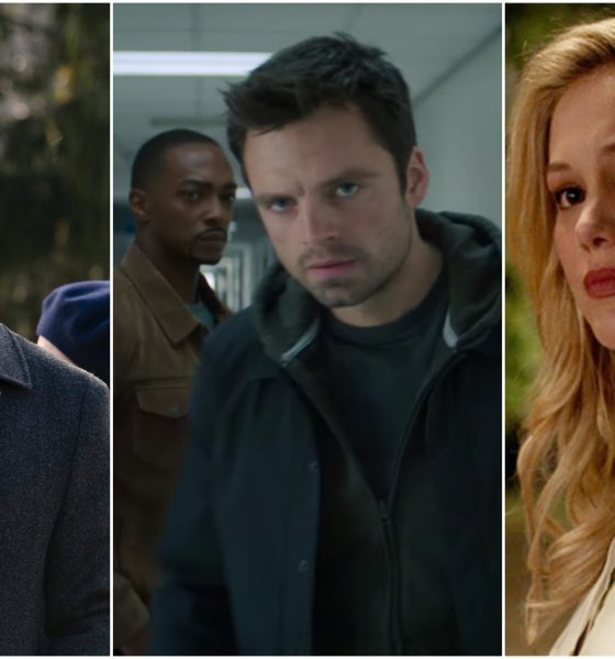 7 Most Anticipated Shows Coming in the Spring of 2021