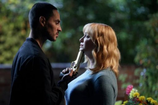 12 Steamiest Moments Between Rio and Beth on 'Good Girls'