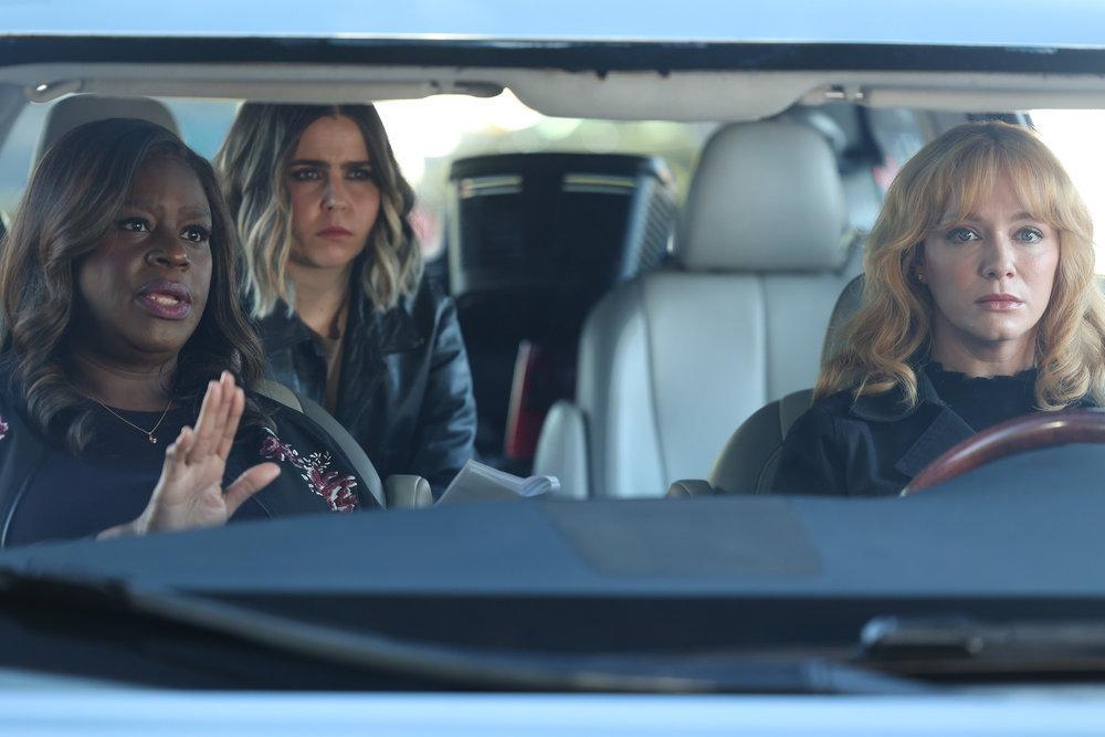 Good Girls Review Fall Guy Season 4 Episode 3