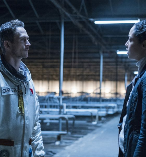 Debris Review In Universe Season 1 Episode 4