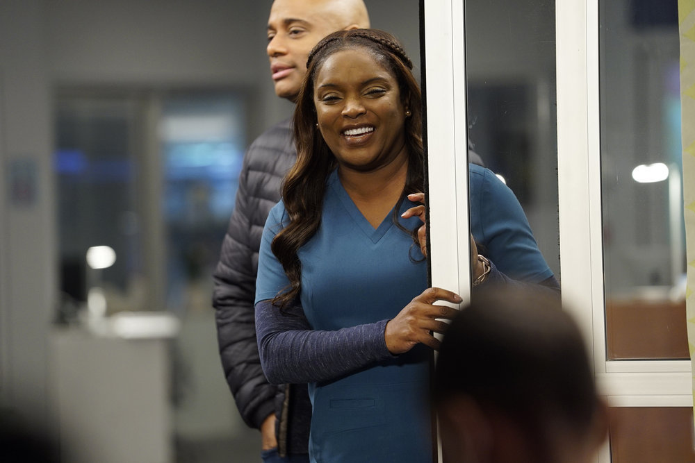 Chicago Med Review - Fathers and Mothers, Daughters and Sons Season 6 Episode 8