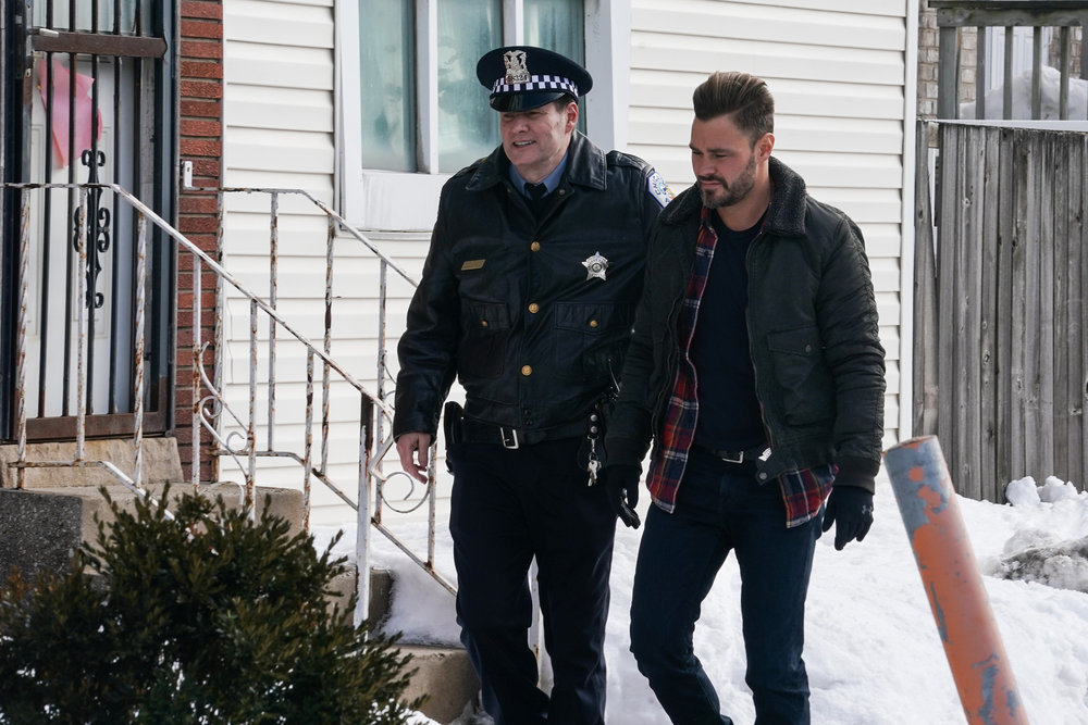 Chicago PD Review The Radical Truth Season 8 Episode 10