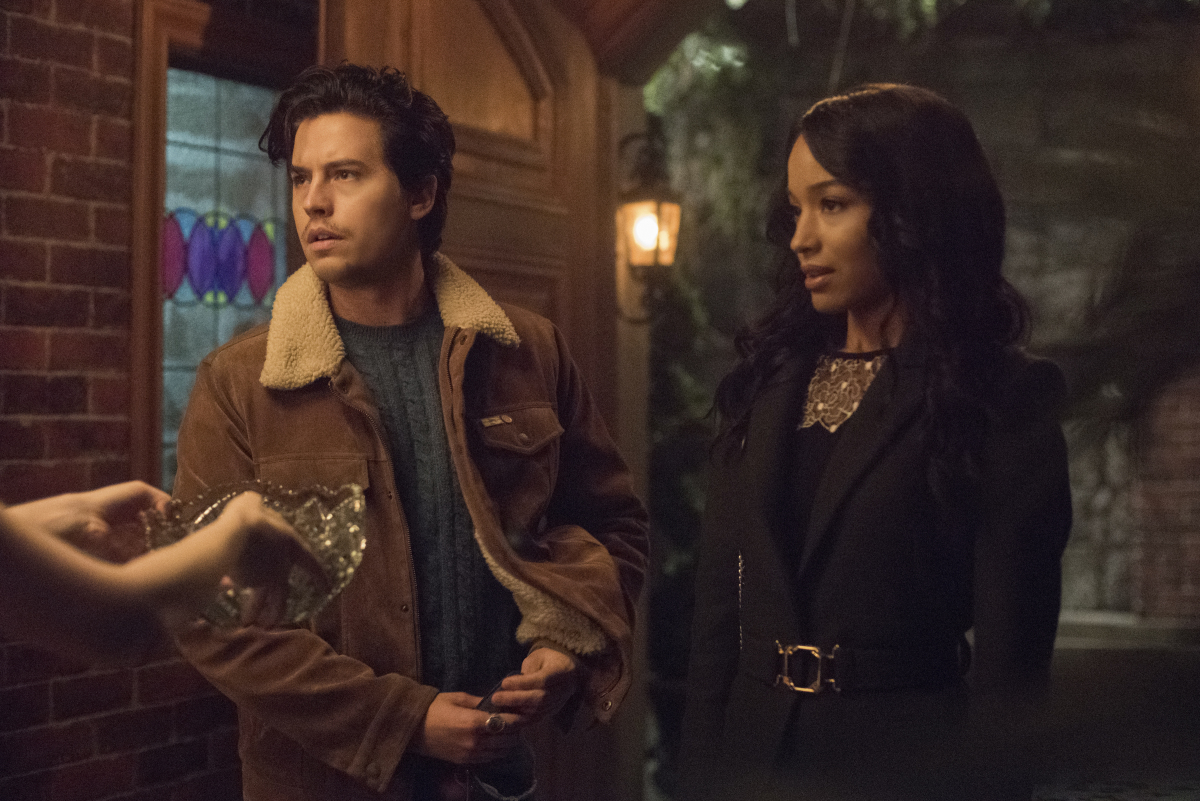 Riverdale Review Lock and Key Season 5 Episode 8