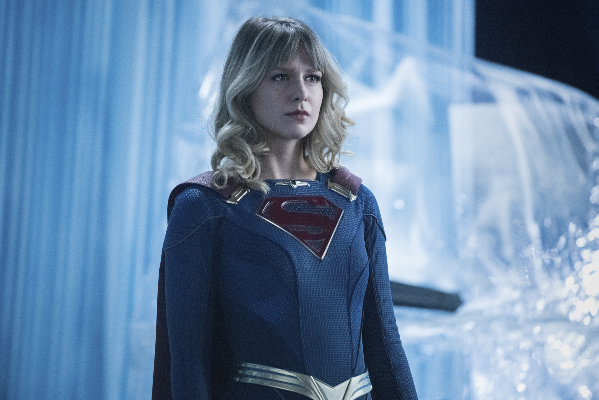 Supergirl Season Premiere Review Rebirth Season 6 Episode 1