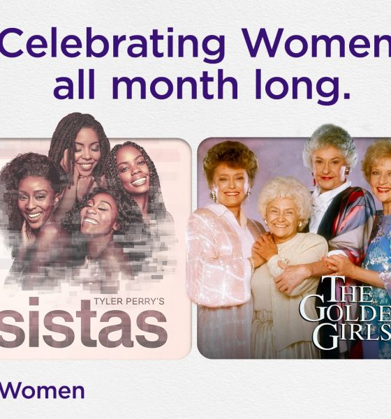 TV Shows and Movies to Watch During Women's History Month
