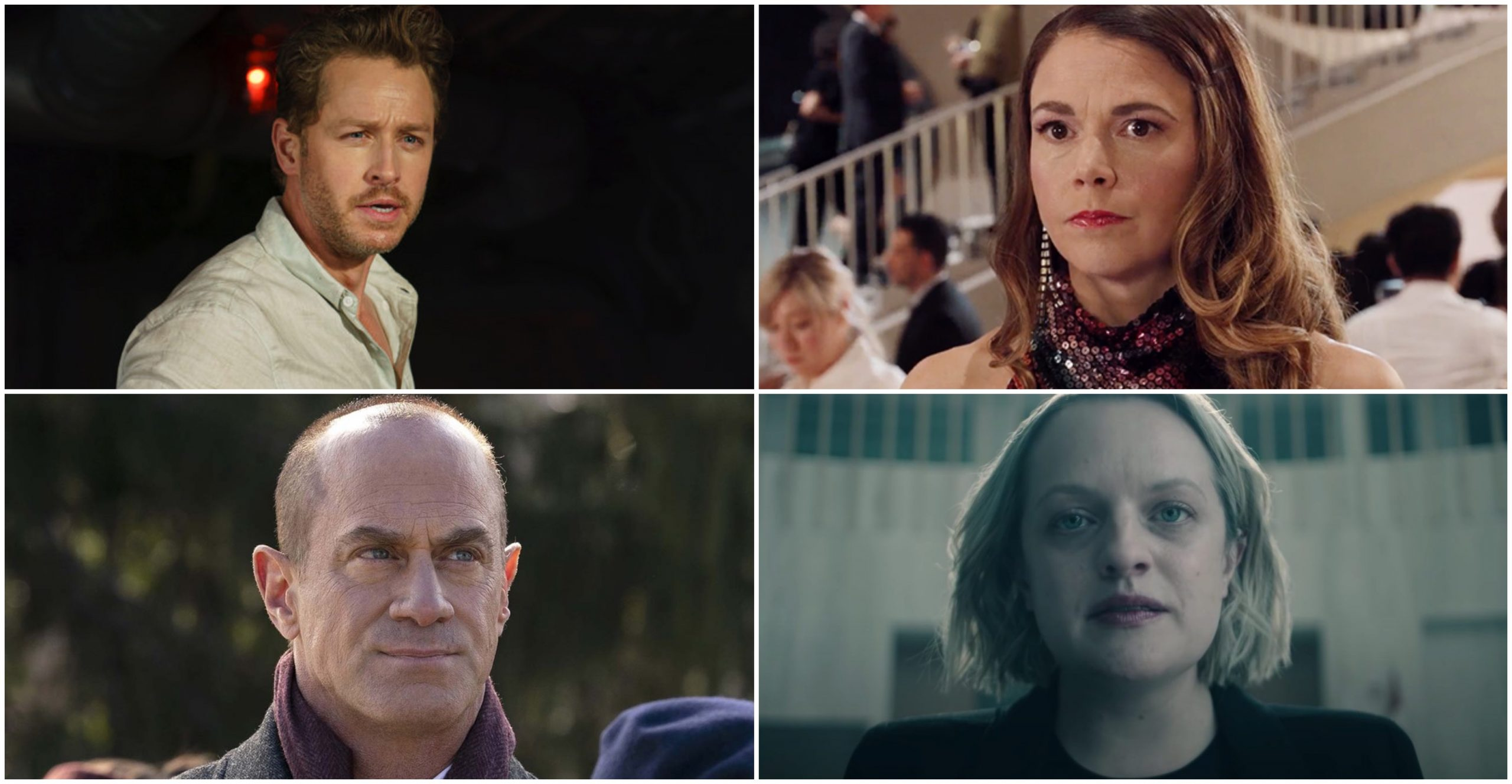 What to Watch April 2021 Guide: Manifest, Younger, The Handmaids Tale, and MORE!