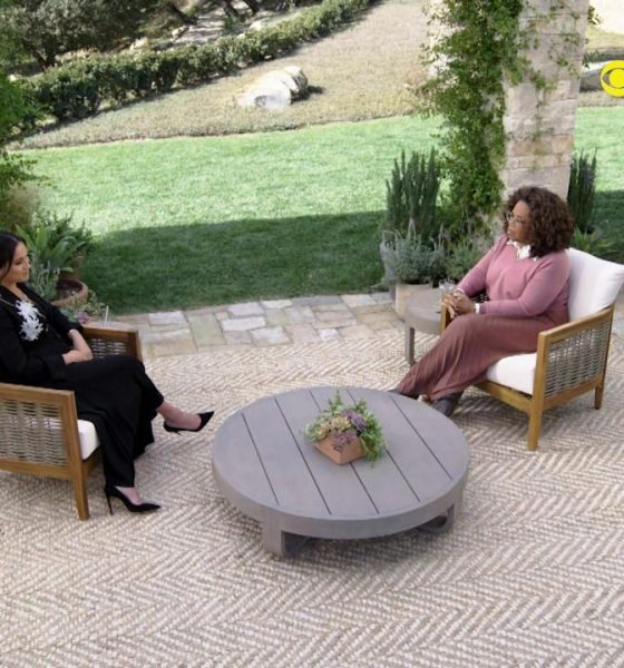 Most Explosive Moments from Prince Harry and Meghan Markle's Interview with Oprah