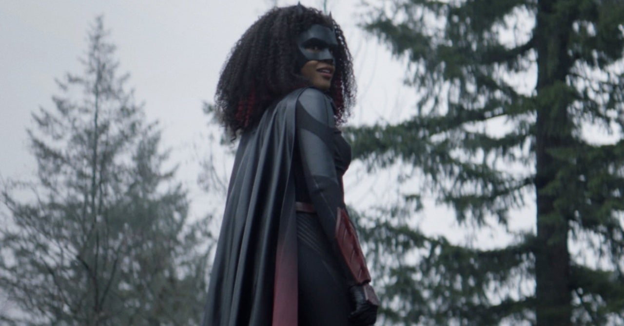 Batwoman Review Survived Much Worse Season 2 Episode 8