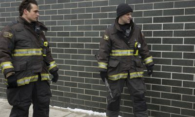 Chicago Fire Escape Route Review