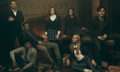 QUIZ: Which 'Legacies' Character Are You?