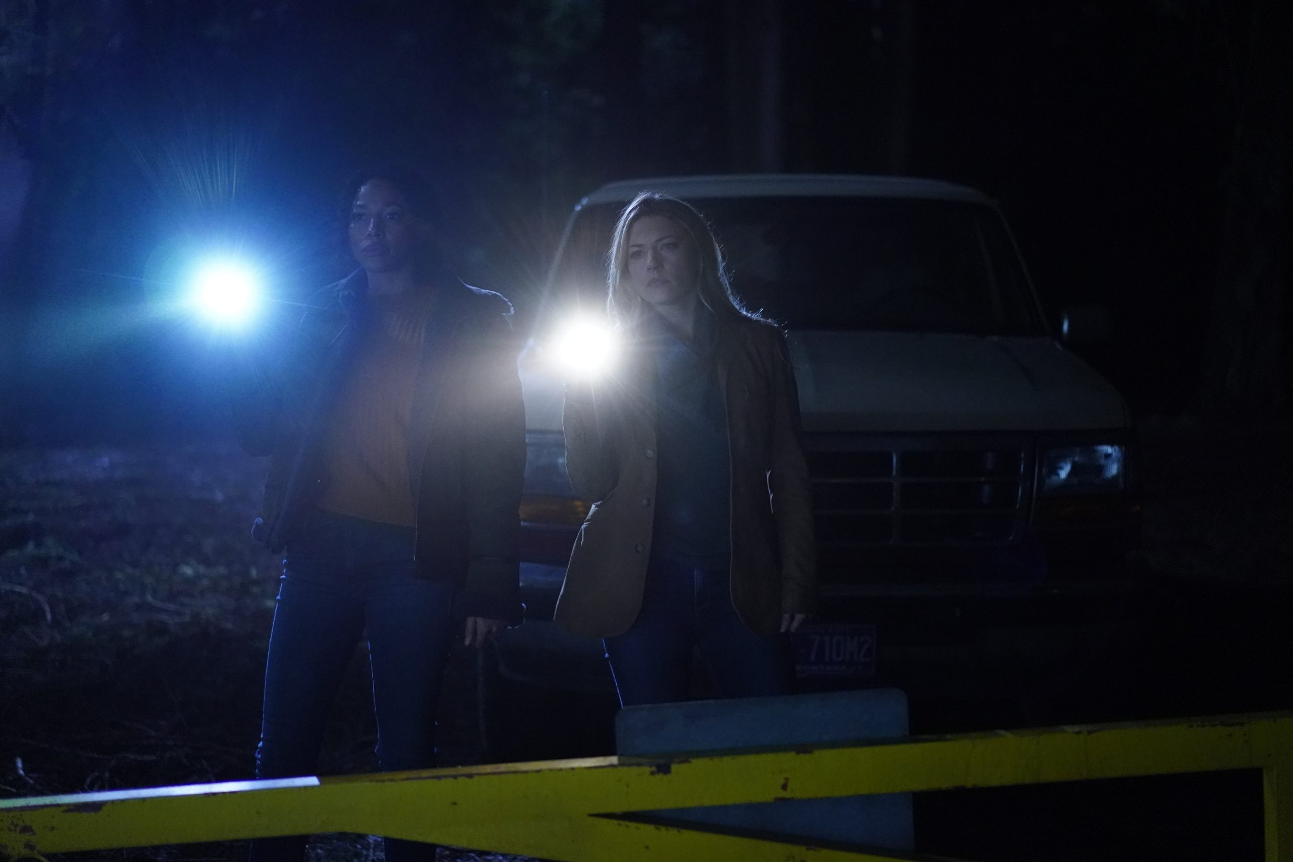 Big Sky Review No Bwetter Than Dogs Season 1 Episode 12